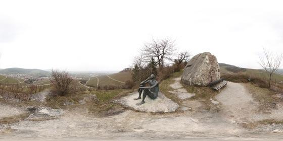Skulpturenpfad Weinstadt-Strümpfelbach